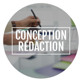 conception redaction